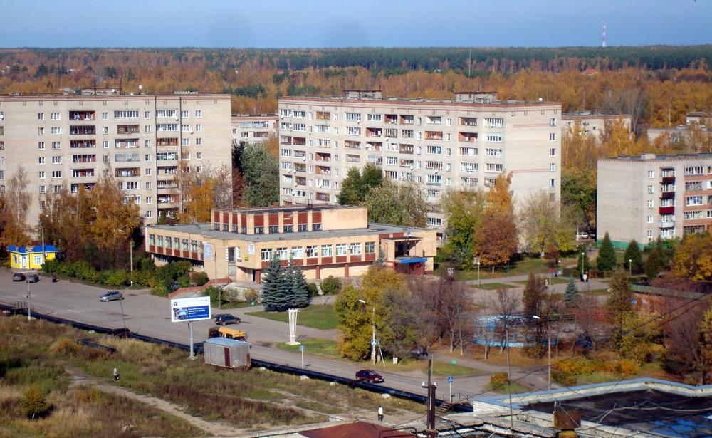 Московская область знакомства белозерский